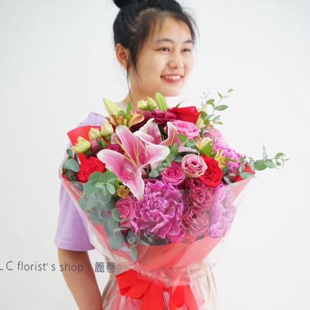 簏春Florist's shop(富都店)