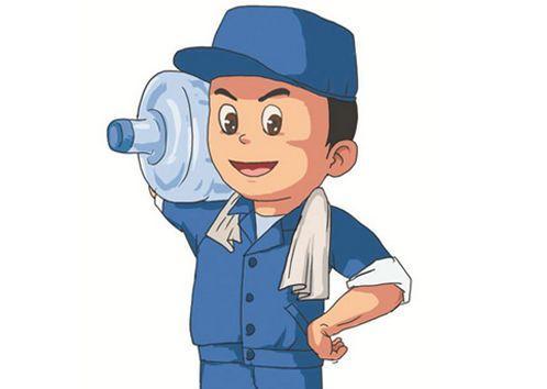 钟村送桶装水