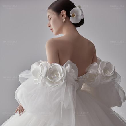 蒙娜丽莎婚纱摄影(体验店)